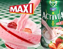ACTIVIA MAXI