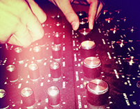 Mischio Dischi Disco Mix