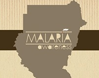 Malaria Awareness Infographic