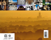 Albi World Heritage UNESCO - Book by Thierry Pons