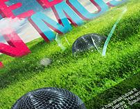 Flyer / Poster : WE BELIEVE IN MUSIC