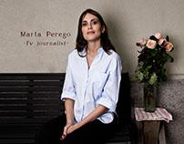 Marta Perego's Book