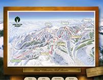 Deer Valley Interactive Ski Map