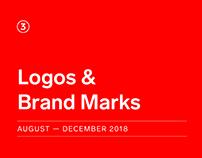 Logotypes & Marks | Vol.3