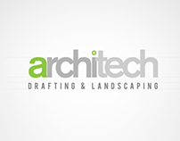 Architech Branding and Identity