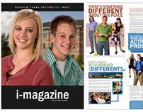 i-Magazine
