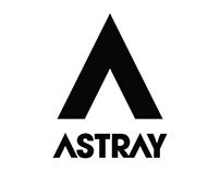 Astray Productions - Logo