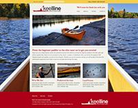 Kayak Supplier Website