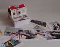 Polaroid Porto