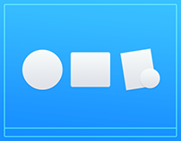 Icons from the drawer