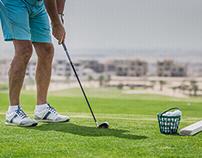 Yassin Mansour Golf Tournament