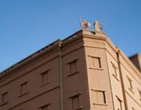 Palazzo della Rotunda