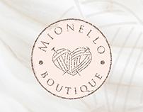 Mionello - Portfolio www.One-Giraphe.com