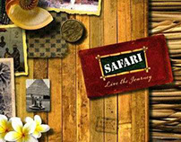 Safari Catalog