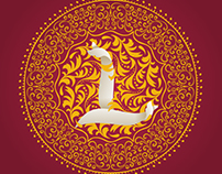 Lazeez Mediterranean Grill - Logo