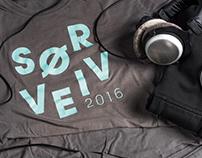 SØRVEIVMUSICFESTIVAL 2016