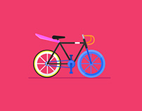 Dribbble Compilation #1