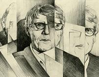 Mario Montalbetti : poemas ilustrados