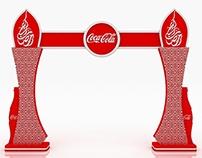 Coke Ramadan Compaign