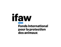 Campagne pub ifaw