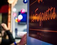 La Furgonette | Food Truck | Chile |