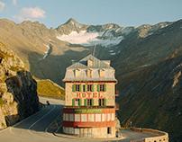 Road Trip Italy & Switzerland