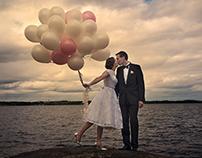 Wedding - Teemu & Saara