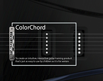 (WIP) ColorChord Smart Guitar