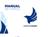 Manual da Marca - Agência Haast