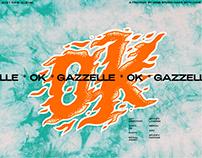 GAZZELLE * OK * 2021