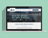 Bayfield Inn Redesign