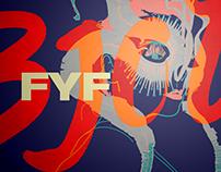 FYF//Fuck Yeah Fest Promo