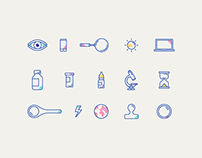 Sollers icons set