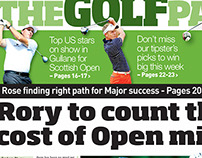 The Golf Paper