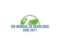 Diseño y fotografía // Día Mundial de Usabilidad UANL
