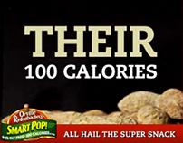 Orville Redenbacher's: SmartPop 100 Calories