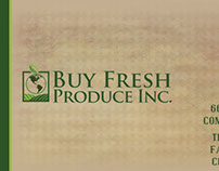 Buy Fresh Produce