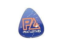 Phat Guitars