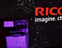 RICOH IMAGINE CHANGE