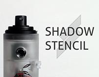 Shadow Stencil 2012
