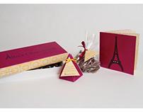 Alta's Chocolates