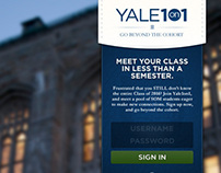 University Meetup App
