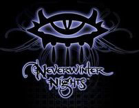 Walking With The Ghost - Neverwinter Nights Module