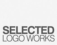 SELECTED LOGO WORKS
