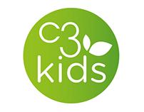 C3 Kids Rebranding