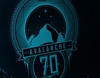 - Avalanche -