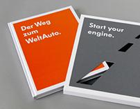 Volkswagen – Das WeltAuto.