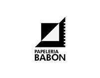 Papelería Babón