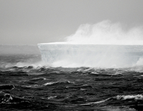 Polar Storms