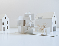 House for Floris, Knokke